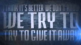 "Witness - ""The Loyal Ones"" feat. Garret Rapp (The Color Morale) - Official Lyric Video"