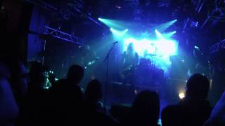 Krakow - Termination of origin Live at Kvarteret 2015