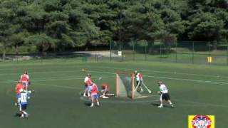 Tri State Lacrosse 2009 National Senior AA Championship - Highlights