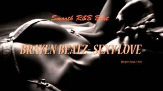 '' Sexy Love '' - Hot R&B Instrumental Beat 2017 (RnB Instrumental)