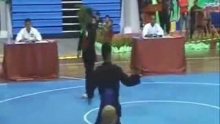 Gayung Fatani malaysia vs Melaka