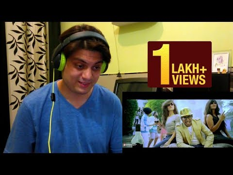 3 PEG Kannada Song | Chandan Shetty, Aindrita Ray | Ft Vijeth 4K | Reaction Review By Ashish Handa