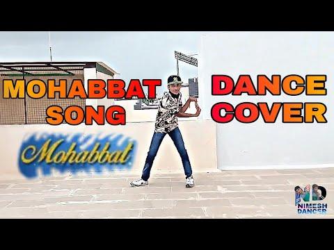 Mohabbat Video Song dance | FANNEY KHAN | Aishwarya Rai Bachchan | Sunidhi Chauhan | Tanishk Bagchi
