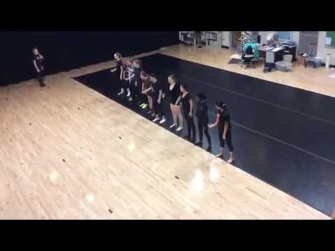 River Hill High School Senior Dance Company