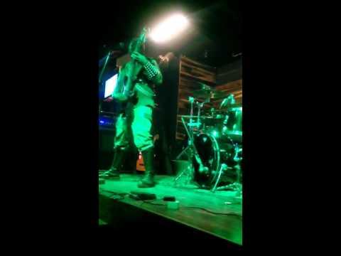 RaJaM - Ratakan dengan tanah @Nen's Corner surabaya (Launching album Valerian stardust revelation)