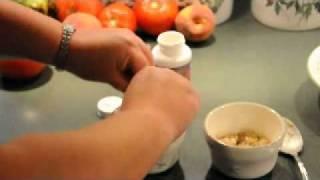 Digestive Enzyme Test - CeaZyme by NanaCea