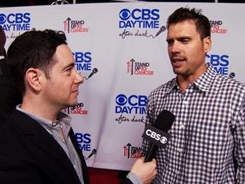 Stand Up to Cancer  Joshua Morrow