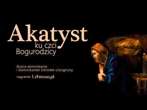 Download Akatyst ku czci Bogurodzicy 2014