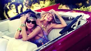 Saba Pruidze Way Back Remix
