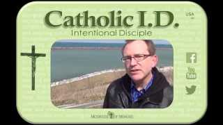"Catholic ID: The ""Be"" Attitudes - Archdiocese of Milwaukee"