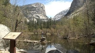 Easy Day Hikes in Yosemite National Park | Yosemite Trip Planning