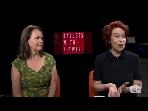 Ballets with a Twist and Brooklyn Ballet talk 'First Look' | BK Live