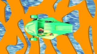 САМЫЙ ПОТНЫЙ СЛОЖНЫЙ ПАРКУР НА ТРЕХКОЛЕСНОМ ДИНОЗАВРЕ! (GTA 5 Смешные Моменты)