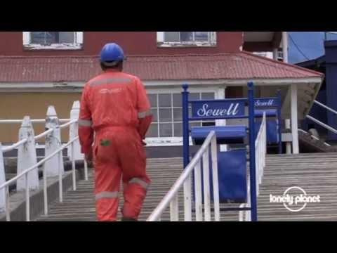 Sewell Mining Town - Santiago - Lonely Planet travel video