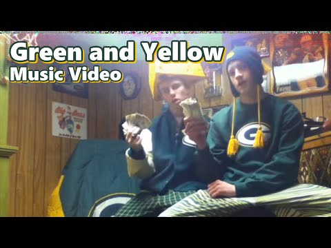 Green and Yellow (Music Video) featuring Dillon Krentz & Kyle Roberts