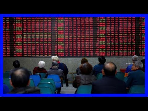 China: shares slide on sweeping asset management rules