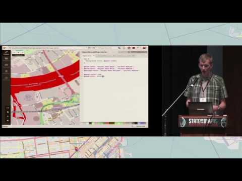 Putting the Carto into OpenStreetMap Cartography – Andy Allan