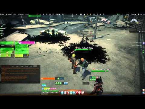 Manhattan Exclusion Zone raid DPS basics