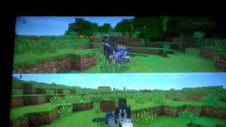 Minecraft Survival Kit 3 [We are Hades and Pluto]