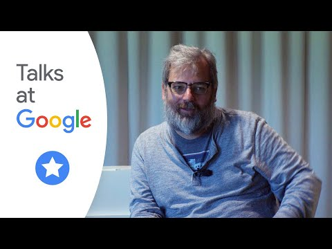 Dan Harmon  Talks at Google