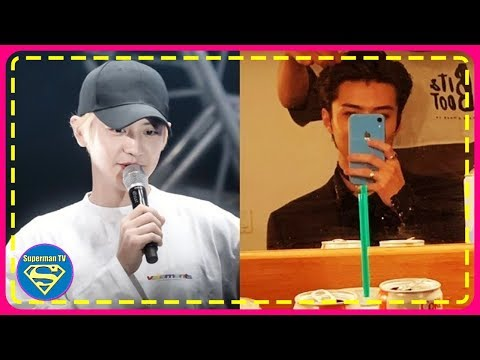 EXO Chanyeol Left Fans Laughing Out Loud With Him Correcting Sehun's Korean In A Recent Update + Seh