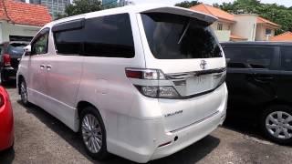 Buy And Sell Cars In Malaysia Toyota Vellfire 2.4 Unreg  Mudah.com.my/autocari.com.my /carsifu.my