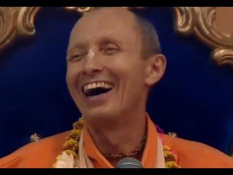 Шримад Бхагаватам 4.11.217 - Бхакти Ананта Кришна Госвами