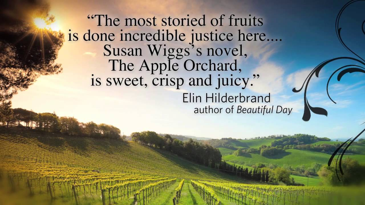 "Image result for ""the apple orchard"" wiggs"
