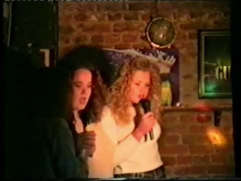 brewery tap 1995 karaoke