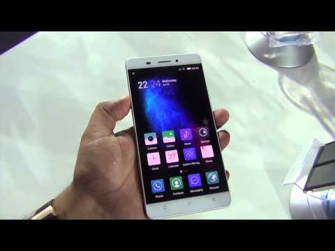 Gionee Marathon M5 Review Videos
