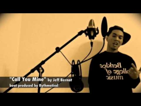 Jeff Bernat - Call You Mine (original)