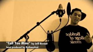 Download Jeff Bernat - Call You Mine (original) MP3 song and Music Video