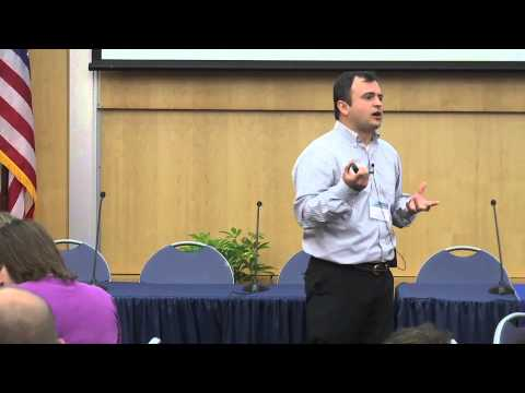 Theatre of the Oppressed: 2013 Global Learning Conference Blast Presentation