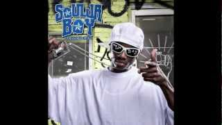 soulja boy crank that instrumental