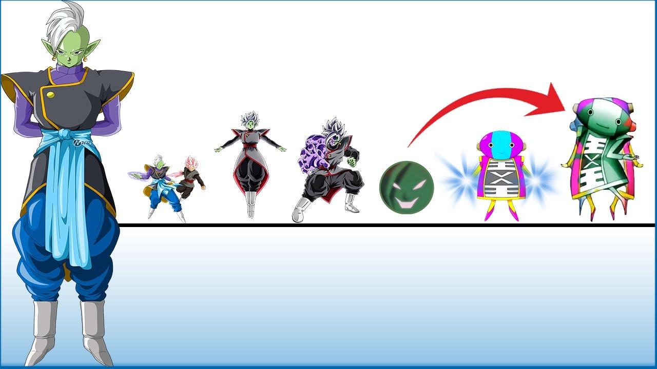 Download Dragon Ball Super | Análisis: Zamasu Inmortal REGRESA, ¿Es Posible?