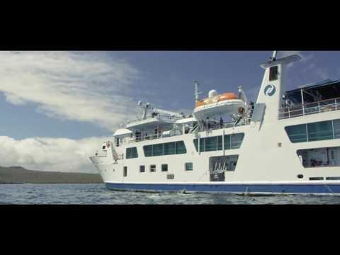 Yacht Isabela II - Galapagos Cruising