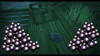 Ark Ragnarok The Easiest Black Pearls For Almost Anyone Youtube Extinction, here are 2 methods that make the job a little easier. ark ragnarok the easiest black pearls