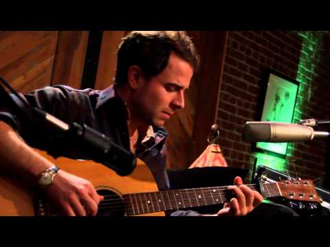 Taylor Goldsmith of Dawes Thanks for Nothin'