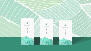 DONG DA東大茶坊品牌設計 / 二度溫的幸福回甘