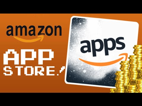 ★ CODE GIVEAWAY ★ How To Download The Amazon Appstore | Android, Amazon