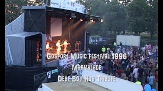Gosport Music Festival 2006