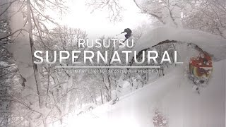 Ski Japan - Rusutsu SuperNatural - Salomon Freeski TV S8 E03