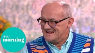 Brendan O'Carroll Was Never Supposed to Play Mrs Brown | This Morning