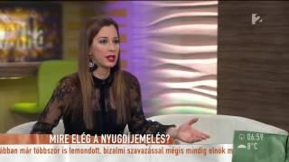 30 ezer forintos nyugdíj vár a harmincasokra? - tv2.hu/mokka