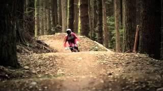 Brandon Semenuk Relentless XO Video Downhill Freeride Dirt Jump. Mtb