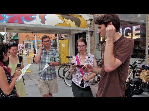 OJBG's Secret Project - Capital Fringe Festival / The Circle