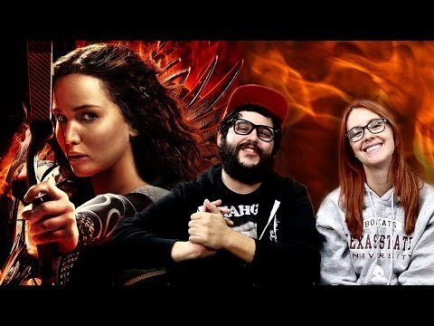 The Hunger Games: Catching Fire - Reviewed!