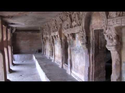 A SHORT TRIP TO UDAYAGIRI & KHANDAGIRI CAVES BHUBANESWAR ODISHA INDIA