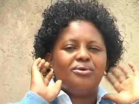 Ruth Wamuyu - Jehovah Shammah ( Official Video)