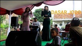 Gambar cover Cover Dasar Jodo - D'Rez Musik Bandung